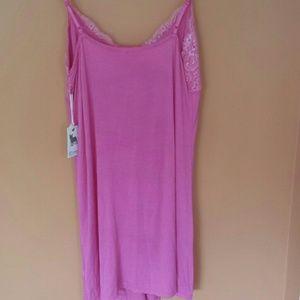 P.J. Salvage Intimates & Sleepwear - P.J. Salvedge  Fuchsia  Sleepwear  Sz L
